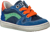 Blue SHOESME Sneakers UR8S048 - small