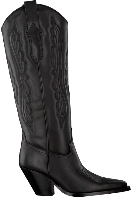 Black TORAL High boots 12375  - large
