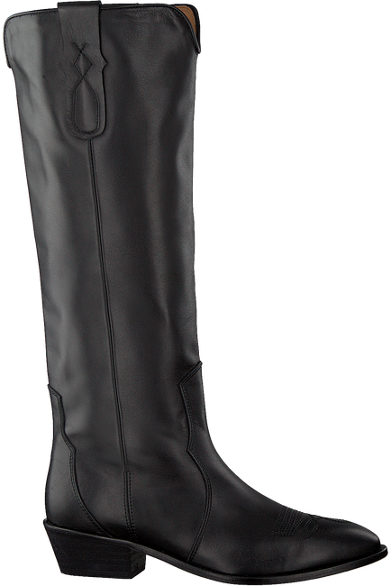 Black TORAL High boots 12516  - large