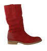 Red HIP High boots 30009 - small