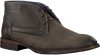 Grey MAZZELTOV Chelsea boots MLORANS600.16OMO01  - small
