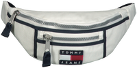 TOMMY HILFIGER Belt bag HERITAGE BUMBAG CNVS  - medium