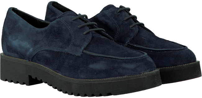 Blue OMODA Lace-ups 051.914 - large
