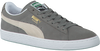 Grey PUMA Sneakers 352634 HEREN - small