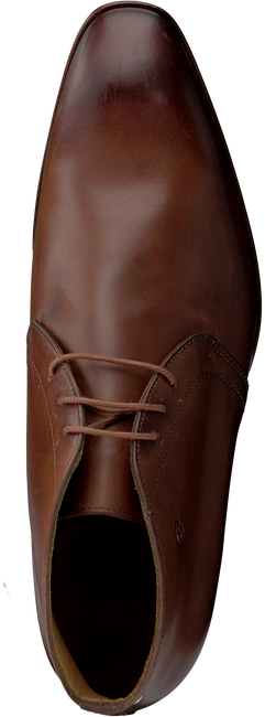 Cognac GREVE Business shoes 2567 - large