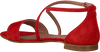 Red OMODA Sandals 051.970 - small