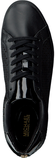 Black MICHAEL KORS Sneakers IRVING LACE UP - large