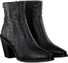 Black NOTRE-V Booties 30128  - small