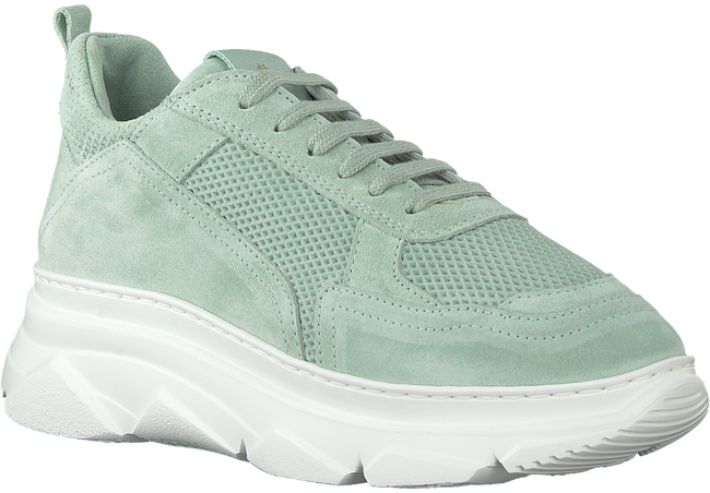Green COPENHAGEN FOOTWEAR Low sneakers CPH61  - large