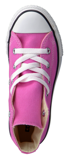 Pink CONVERSE Sneakers HI CORE K - large
