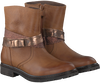 Cognac BANA&CO High boots 42750 - small