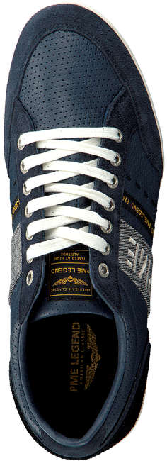 Blue PME Sneakers RADICAL ENGINED - large