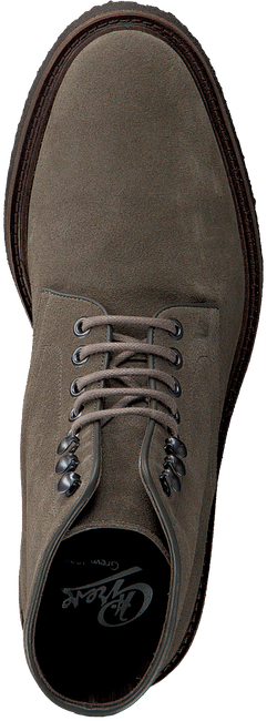 Taupe GREVE Lace-up boots 1404 - large