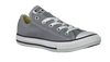 Grey CONVERSE Sneakers AS SEAS OX KIDS - small