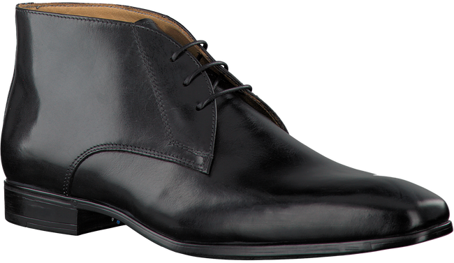 Black GIORGIO Business shoes HE46999 - large