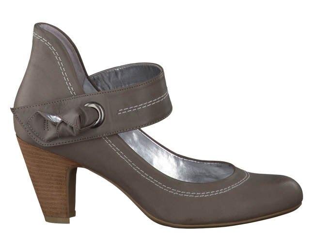 Taupe OMODA Pumps LEH09 - large
