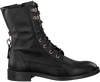 Black VERTON Lace-up boots 454/02  - small