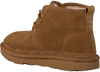 Brown UGG Lace-up boots NEUMEL - small