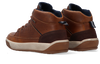 Cognac GAASTRA High sneakers DENZEL MID TMB  - small