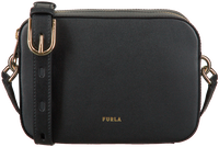 Black FURLA Shoulder bag BLOCK MINI CROSSBODY  - medium