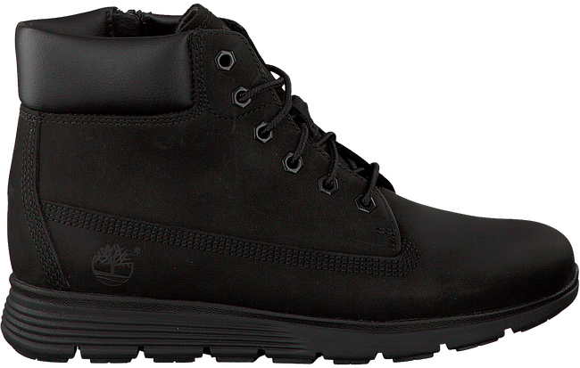 Black TIMBERLAND Ankle boots KILLINGTON 6 IN - large
