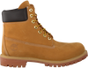 Camel TIMBERLAND Ankle boots 6IN PREMIUM FTB - small