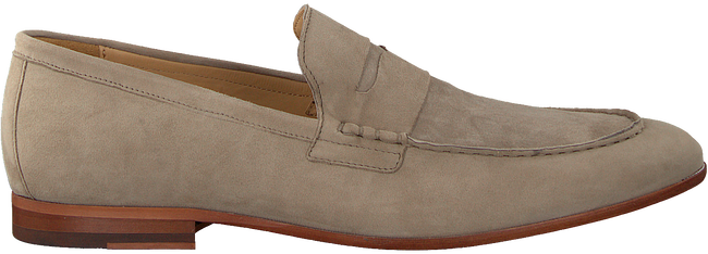 Taupe VRTN Loafers 9262  - large