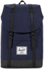 Blue HERSCHEL Backpack RETREAT - small