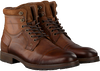 Brown MAZZELTOV Lace-ups MREVINHADE613.01OM  - small