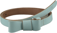 Blue BILLYBELT Belt STRIKJE - medium
