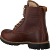 Brown BLACKSTONE Ankle boots IM12 - small