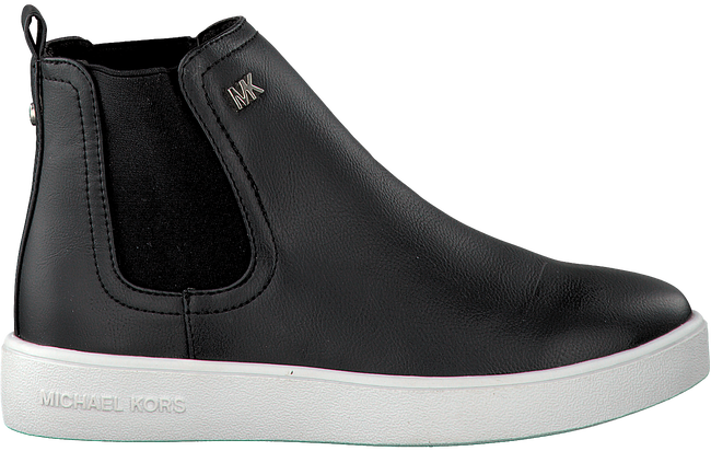 Black MICHAEL KORS High boots IVYACER - large