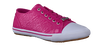 Pink GUESS Sneakers LA VERNE LOW - small