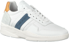 White CYCLEUR DE LUXE Sneakers CLEVELAND  - small