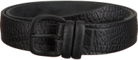 Black MAZZELTOV Belt 625/35  - medium