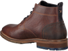 Brown AUSTRALIAN Ankle boots SHERMAN - small