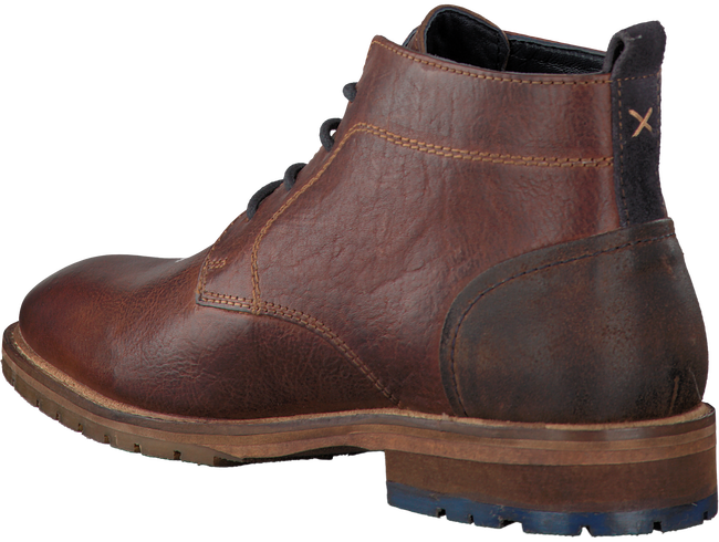 Brown AUSTRALIAN Ankle boots SHERMAN - large