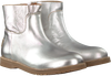 Silver SHABBIES Booties SHK0028  - small