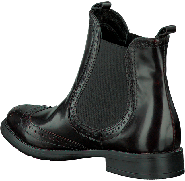 Red OMODA Chelsea boots 051.905 - large