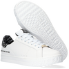 White VERSACE JEANS Low sneakers COURT 88 DIS 22  - small