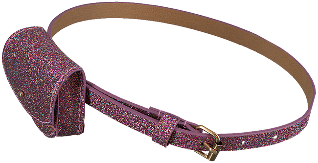 Pink LE BIG Belt JUNE BELT - large