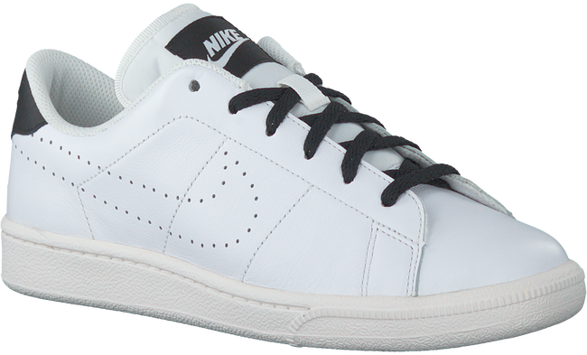 White NIKE Sneakers TENNIS CLASSIC KIDS - large