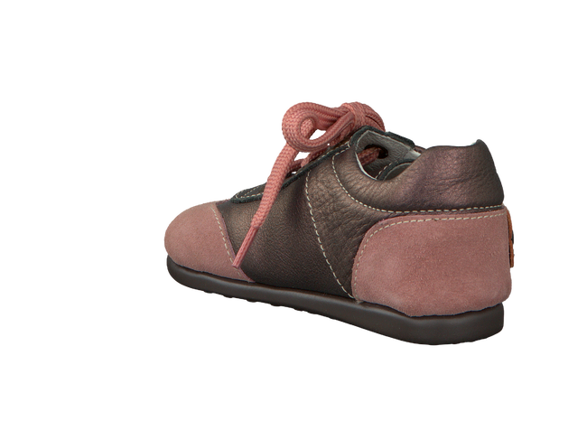 Pink SHOESME Baby shoes BF111068 - large