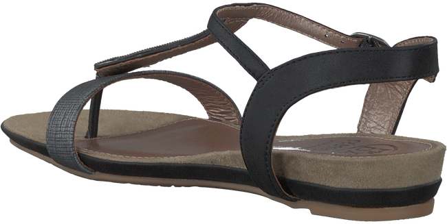 Black OMODA Sandals 020.329 - large
