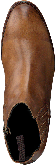Cognac SENDRA High boots 12102 - large