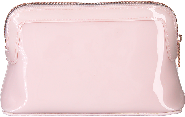 Pink TED BAKER Toiletry bag AIMEE - large