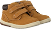 Camel TIMBERLAND Classic ankle boots NEW TODDLE TRACKS H KIDS - small