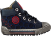 Blue RED RAG Sneakers 13227 - small