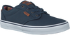 Blue VANS Lace-ups ATWOOD DX KIDS - small