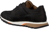 Black MAZZELTOV Low sneakers SANTONI  - small